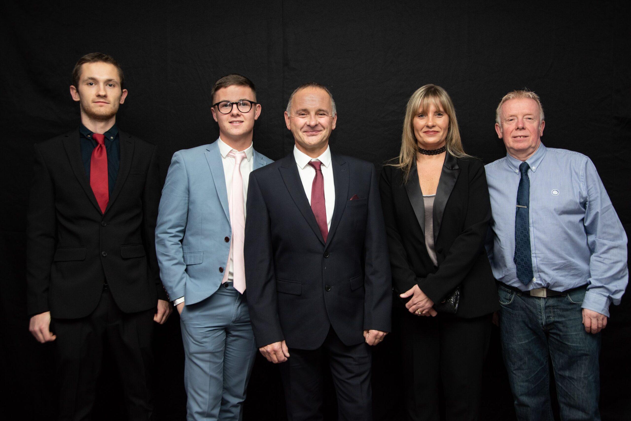 2019 business award photos